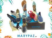 Descubre tendencia navy denim MARYPAZ