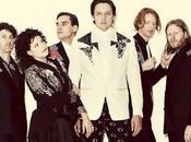 Will Butler anuncia Arcade Fire prepara nuevo álbum para primavera 2017