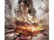 Reseña: Princesa mecánica (Los orígenes Cassandra Clare