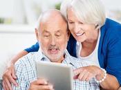 Tecnología para adultos mayores.