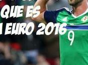 Will Grigg Fire: cancion furor Euro 2016