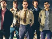 Kaiser Chiefs regresan 'Parachute' nuevo single acompañado videoclip