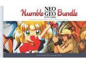 NeoGeo ataca nuevo humble bundle