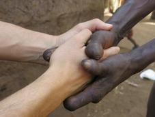 "historia Bekele: ""Entonces quise volver hogar porque diferente ellos, tenía lepra"""