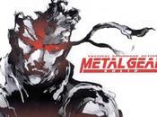 Metal Gear Solid Estrella Invitada