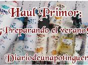 Haul Primor: Aprovechando solares!