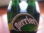 Probando Perrier gracias Trnd