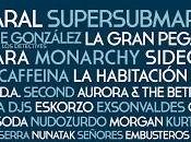 Festival Gigante 2016 Completa Cartel