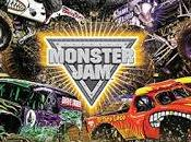 "Destructivo ""Monster Jam"""