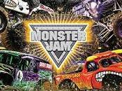 """Destructivo """"Monster Jam"""""""