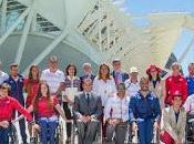 olímpicos paralímpicos españoles vestirán igual porque Joma quería cobrar