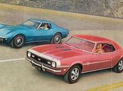 deportivos Chevrolet