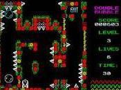 Double Bubble, nuevo juego para Spectrum arcade habilidad