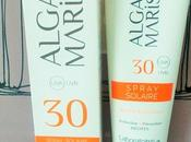 Review spray solar Alga Maris Naturaonline