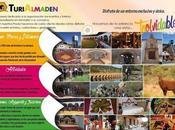 TURIALMADEN: nueva empresa turística Almadén comarca.