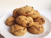 Cookies plátano rellenas dulce leche