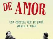 """""""ESTO HISTORIA AMOR"""" Jose Pérez Ledo, pero relato mucho humor."""