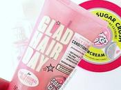 Acondicionador Glad Hair Soap&Glory