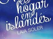 Reseña Heima hogar islandés Laia Soler