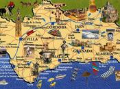 Vacaciones Andalucía