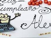 Felicidades Alex (ordenador)