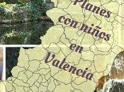Planes niños Valencia provincia. disfrutar ocio familia!