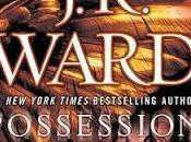 """""""Possession"""" J.R. Ward"""