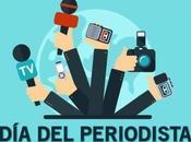Junio: Periodista