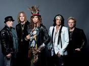 Aerosmith separa tras años carrera musical