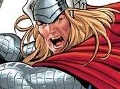 COMIC Thor original regresa nuevo look