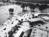 Fotos antiguas: Madrid tuvo playa
