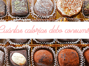 Cuántas calorías debo consumir