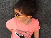 primeras gafas (sorteo Babiators)