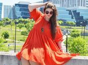 Outfit ¡Pon color vida! Curvy Woman