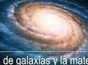 """Charla sábados CAIFA: """"Formación galaxias materia oscura"""""""