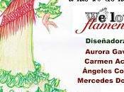 Pasarela moda flamenca