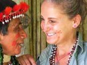 VideoBlog: Desde Comunidad Aguajún Ciro Alegría