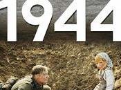 """Estreno """"1944"""": Humanidad barbarie bélica"""