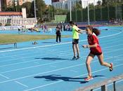 Campeonato madrid cadete 2016