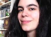 Entrevista Sara Herreras Castel presentación libro
