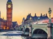 BREXIT ahora debo hacer para viajar Reino Unido?