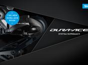 principales características nuevo grupo Shimano Dura-Ace R9100