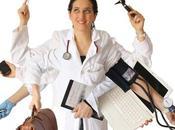 importancia visibilizar enfermería Atención Primaria presencia Internet