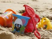 Manual hijos: Vacaciones Escolares ¿Qué hacer?