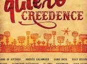 Quiero Creedence, disco tributo