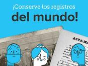 Evento Indexación Mundial FAMILYSEARCH: julio 2016