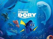 Buscando Dory: memoria