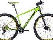 Tipos bicicletas montaña