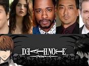 'Death Note' inicia rodaje otras noticias semana