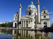 Tres días Viena. Austria